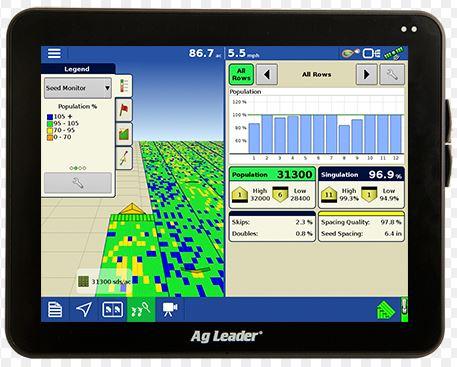 Ag leader precision ag solutions seedcommand ag leader publicscrutiny Gallery