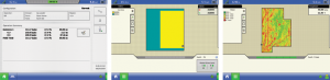 Yield Monitoring Screen Samples
