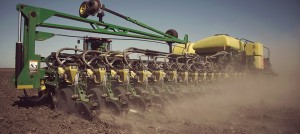 Precision Farming Technology