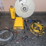 Trimble MS750 Base Kit, Used